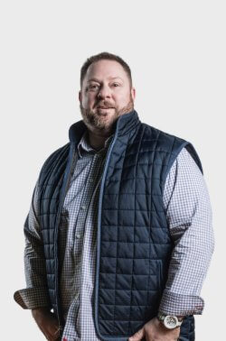 Brian Thomas, Senior UX/UI Designer