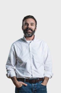 Craig Grabowski, Senior Strategist
