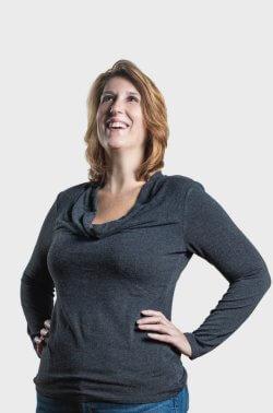 Jen Atwood, Agency Coordinator
