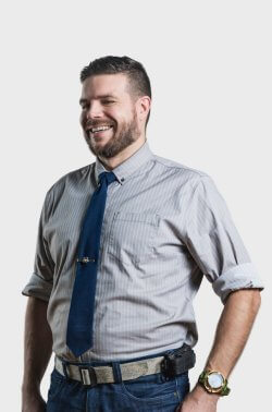 Kyle Robinson, Strategist