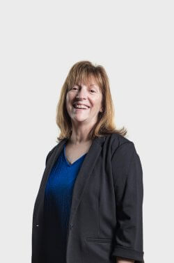 Karen Tredway, Senior Contracts Administrator
