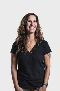Melissa Macchiavelli, Director of Content Strategy