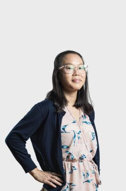 Marie-Estelle Pham, Junior Designer