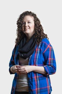 Shawna Crouch, Senior Designer