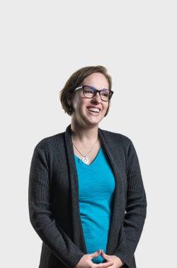 Kara Hale, Senior Project Manager