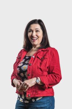 Kristin Bailey, CSSO/FSO